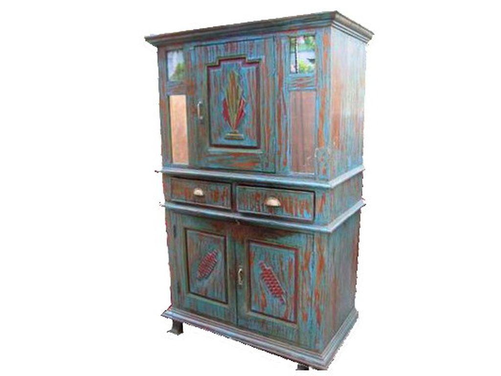 Armarios antiguos campoloco muebles y decoraci n - Armarios antiguos baratos ...