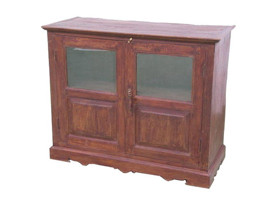 Aparador de palisandro antiguo 2 p campoloco muebles y for Palisandro muebles
