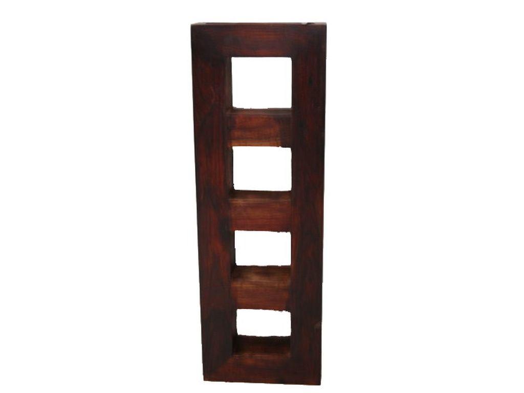 Balda de palisandro 4 h campoloco muebles y decoraci n for Balda muebles
