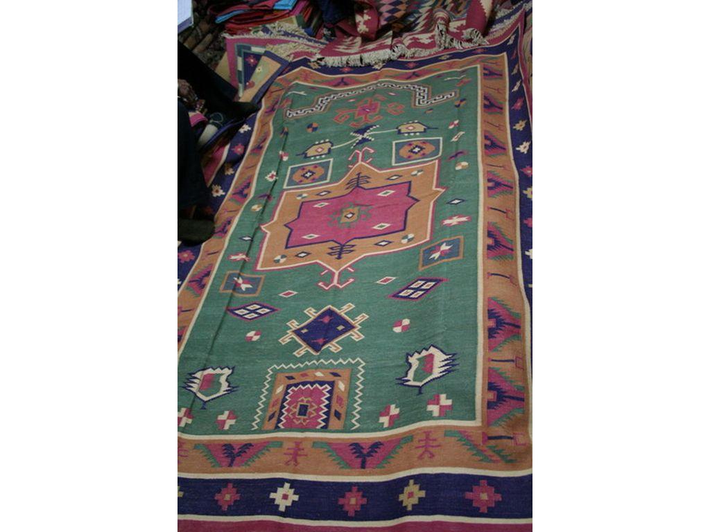 Alfombra cotton rug 180 x 270 cm campoloco muebles y for Alfombra 180 x 240