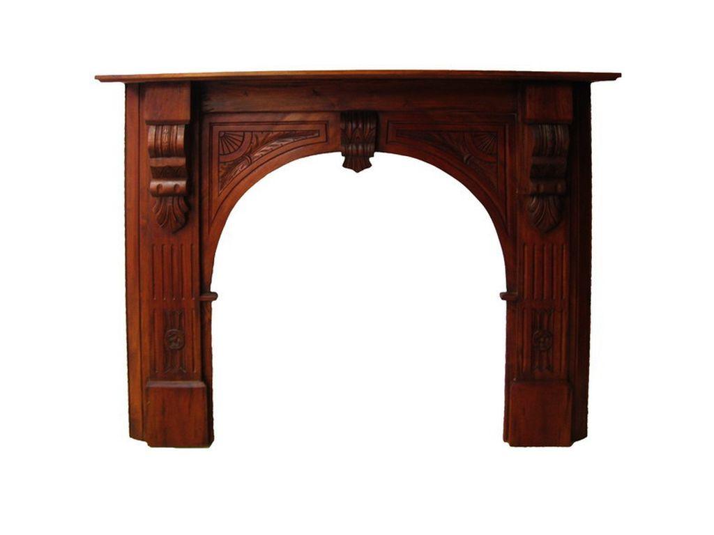Frente de chimenea campoloco muebles y decoraci n - Muebles la chimenea catalogo ...