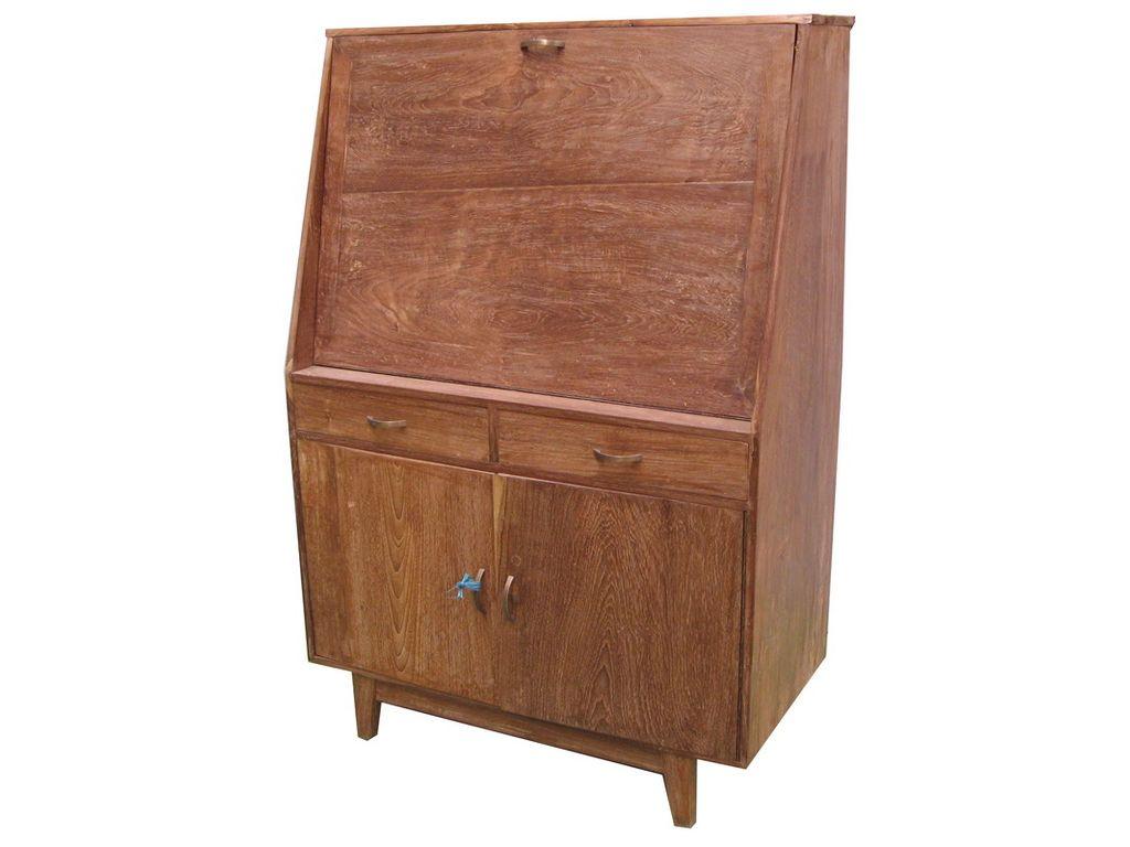 Mueble despacho antiguo campoloco muebles y decoraci n for Mueble y decoracion