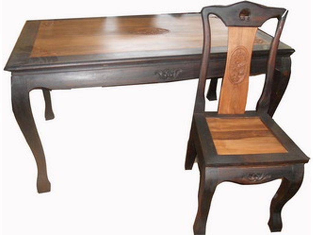 Teca sillas muebles de exterior - Sillas muebles ...