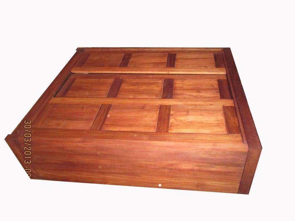 Armario teca 3p correderas campoloco muebles y decoraci n - Muebles 3p ...
