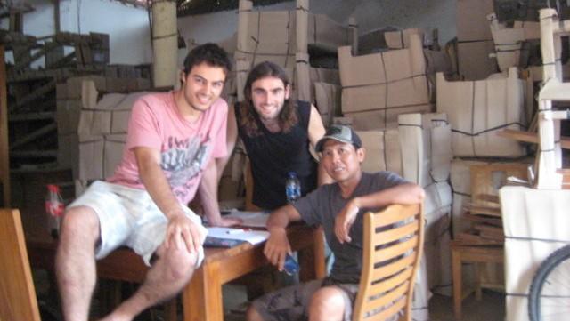 Comprar muebles desde indonesia for Muebles de indonesia