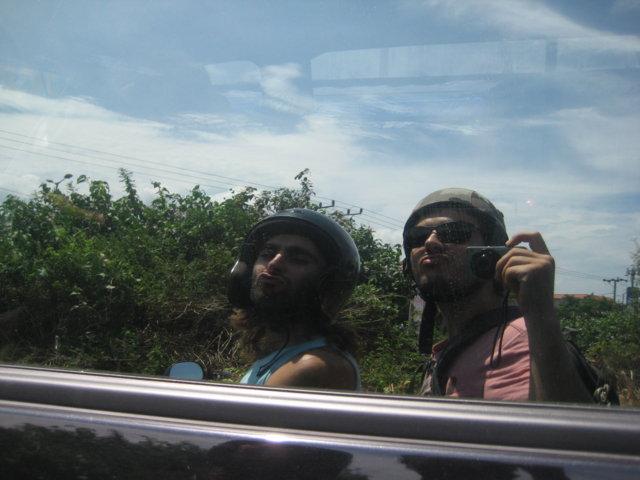 Casi que hemos acabado por Bali