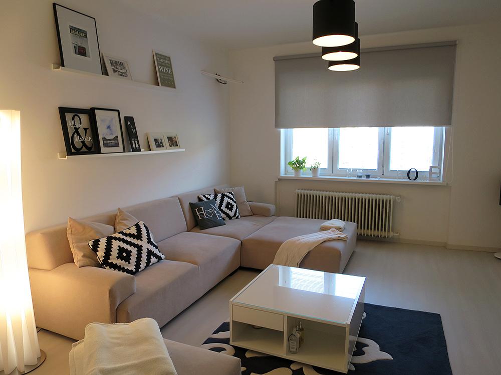Mejores blogs de decoraci n de la semana campoloco muebles y decoraci n - Casas decoradas con muebles de ikea ...