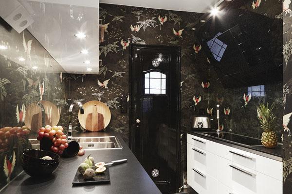 mejores blogs de decoración - papel de cocina