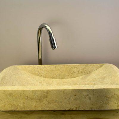 lavabo piedra Danya