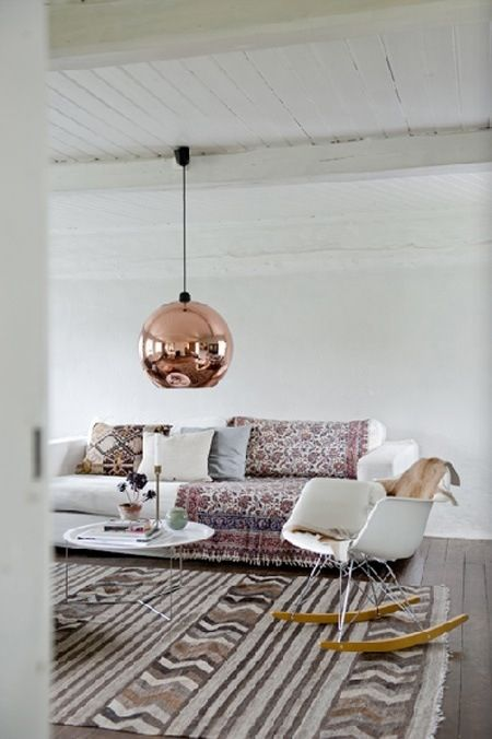 5 ideas para decorar una casa de alquiler campoloco for Decorar casa alquiler