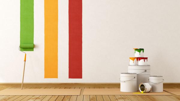 pintar bared blog de decoración