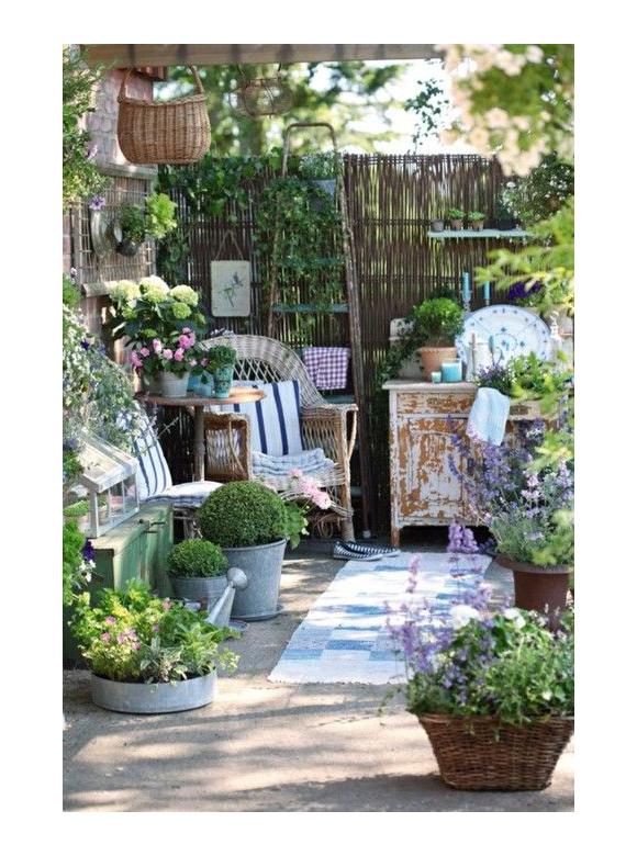 Muebles de terraza y jard n campoloco muebles y - Muebles de terraza y jardin ...