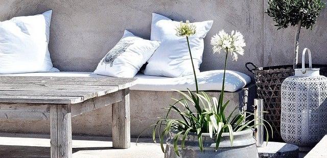 Muebles de terraza y jard n campoloco muebles y decoraci n - Muebles de jardin y terraza ...