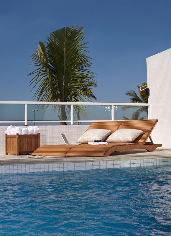 Muebles de terraza y jard n campoloco muebles y decoraci n for Tumbonas de jardin