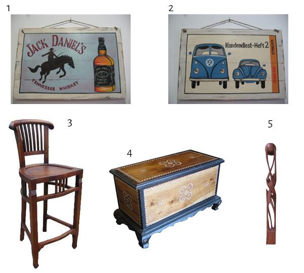 Decoraci n vintage maletas antiguas campoloco muebles y - Comprar maletas antiguas decoracion ...