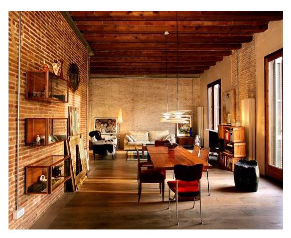 Mesas de comedor c mo escoger la mesa perfecta - Mesas ovaladas de comedor ...