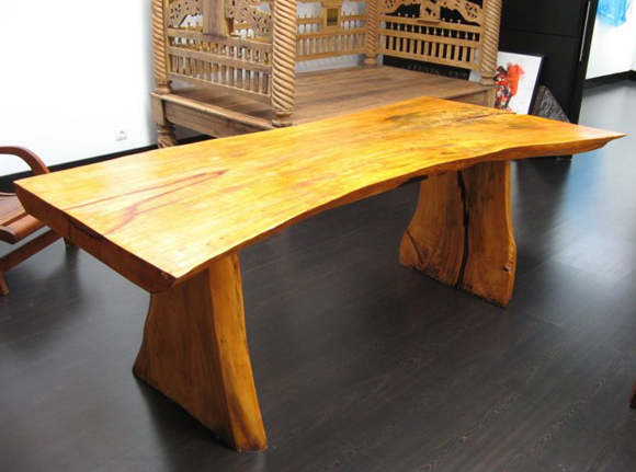 Mesas de comedor c mo escoger la mesa perfecta - Centros de mesa de comedor originales ...