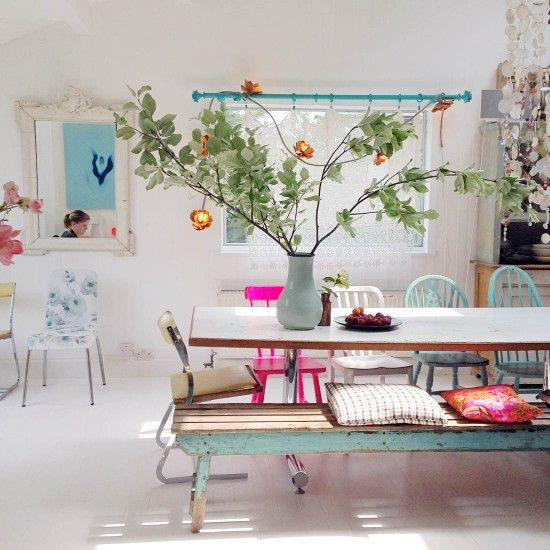 Decora tu apartamento de playa campoloco muebles y - Muebles para apartamentos de playa ...
