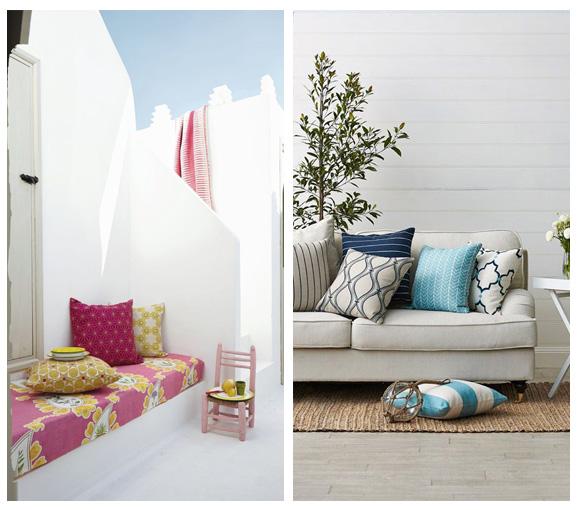 8146a39f9076c Decora tu apartamento de playa - Campoloco Muebles y Decoración
