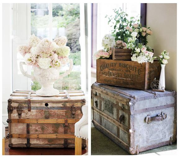 Decorar muebles viejos dise os arquitect nicos for Ideas para reciclar muebles viejos