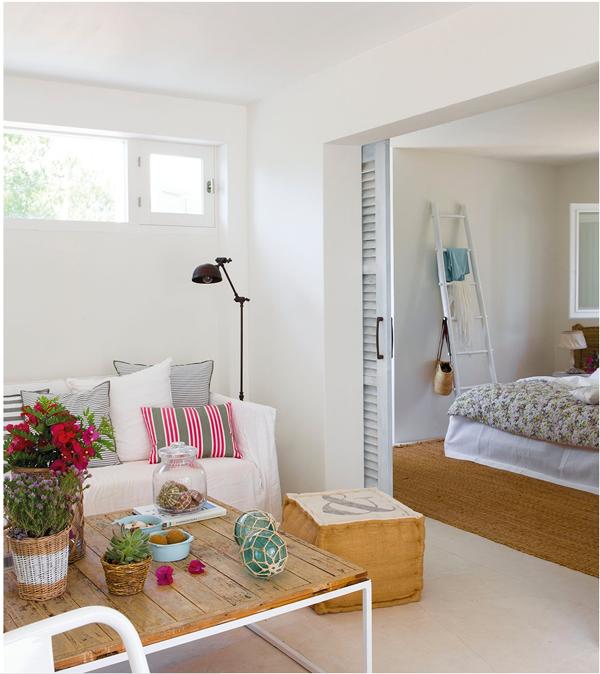 fotos de ideas de decoración de casa de playa Las Mejores Ideas De Decoracin Agosto Campoloco Muebles
