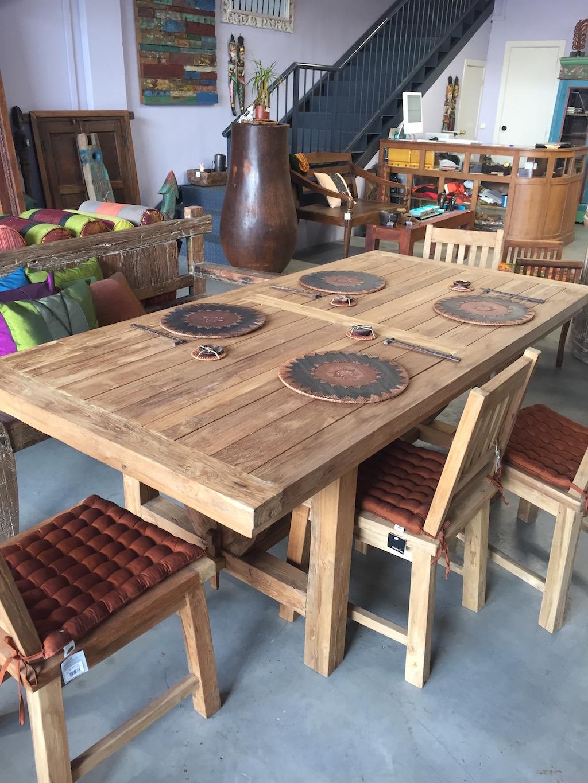 Tiendas Muebles Las Rozas Idea Creativa Della Casa E Dell  # Muebles Dico Comedor Dove