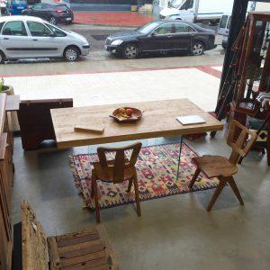 Proyecto mesa ágil